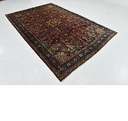 Link to 6' 10 x 10' 2 Birjand Persian Rug