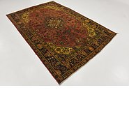 Link to 6' 7 x 8' 9 Tabriz Persian Rug