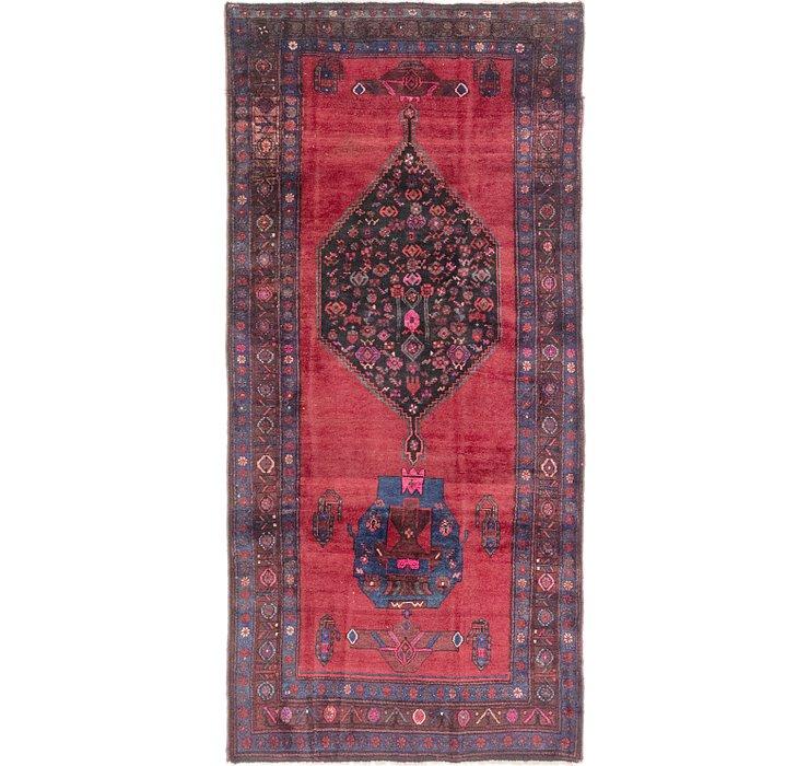 122cm x 267cm Kelardasht Persian Runn...