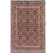 Link to 6' 7 x 10' 2 Mood Persian Rug
