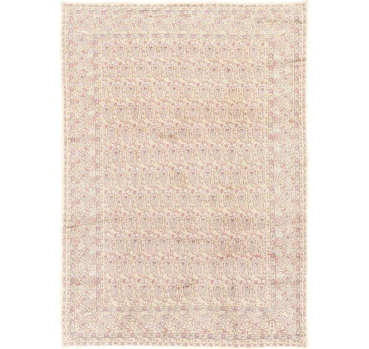 8' 10 x 12' Kerman Persian Rug