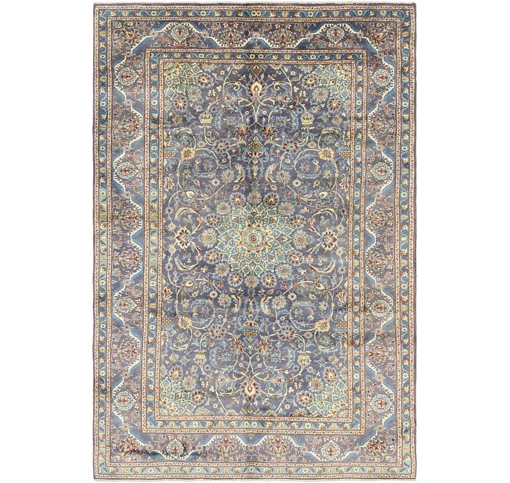 6' 4 x 9' 7 Mood Persian Rug