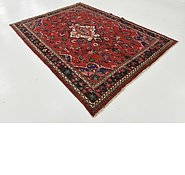 Link to 7' x 9' 5 Hamedan Persian Rug