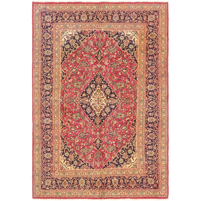 5' 2 x 7' 5 Shiraz Persian Rug