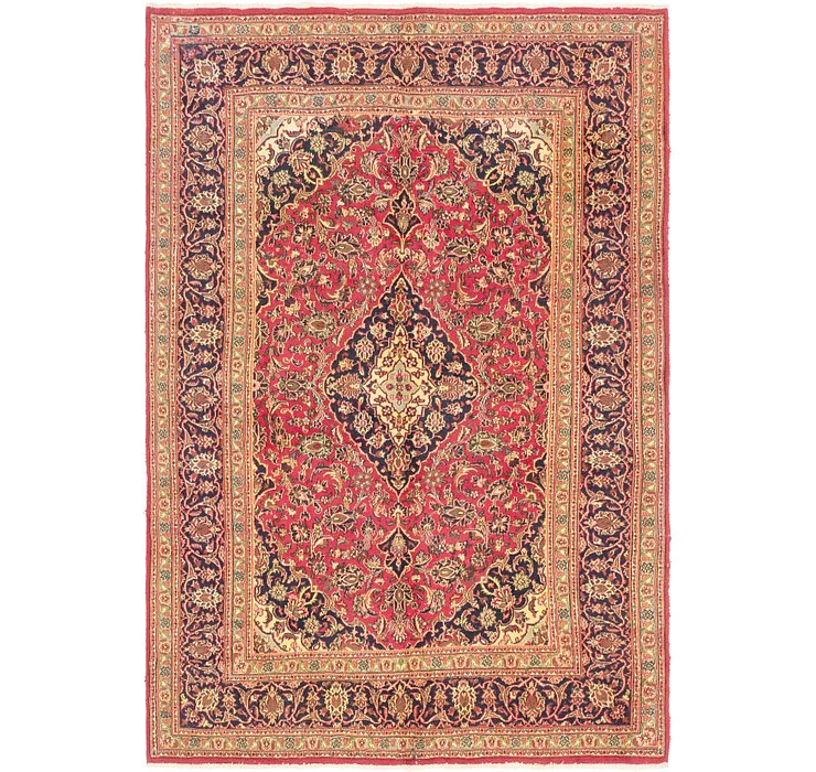 5' 2 x 7' 5 Shiraz Persian Rug