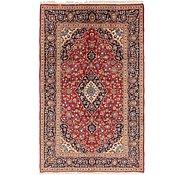 Link to 200cm x 335cm Kashan Persian Rug