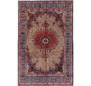 Link to 7' x 10' 6 Mood Persian Rug
