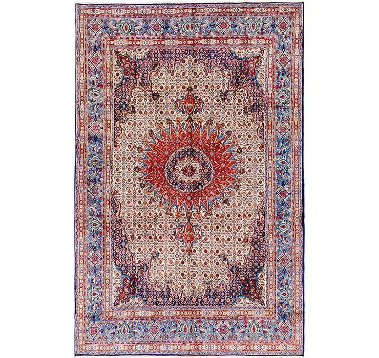 213cm x 320cm Mood Persian Rug