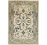 Link to 6' x 10' Meshkabad Persian Rug