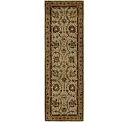 Link to 2' 6 x 8' Classic Agra Runner Rug