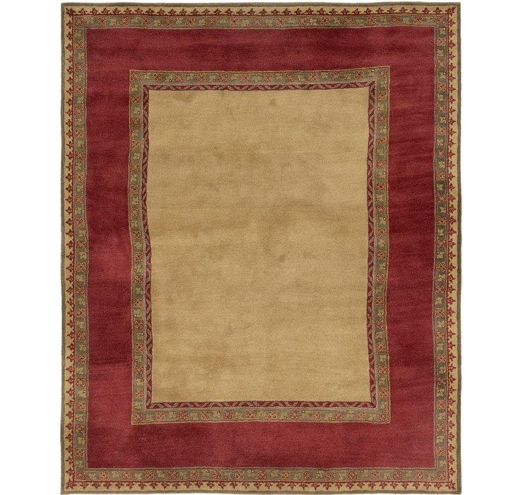 8' x 9' 10 Classic Agra Rug