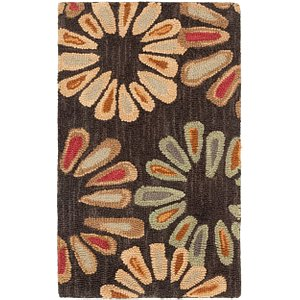 Link to 2' x 3' 4 Classic Agra Rug item page