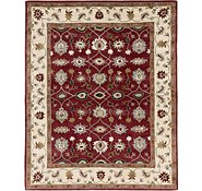 Link to 8' x 9' 10 Classic Agra Rug
