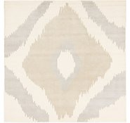 Link to 8' x 8' Luna Square Rug