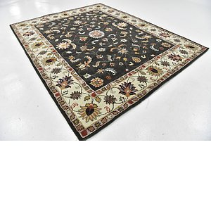 Link to 8' x 10' Classic Agra Rug item page