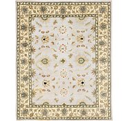 Link to 7' 9 x 9' 7 Classic Agra Rug