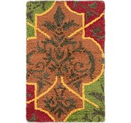 Link to 1' 8 x 2' 7 Classic Agra Rug