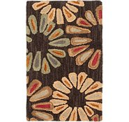 Link to 2' x 3' 4 Classic Agra Rug
