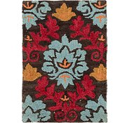 Link to 2' x 3' Classic Agra Rug