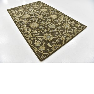 Link to 152cm x 245cm Classic Agra Rug item page