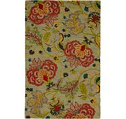 Link to 5' 2 x 8' Classic Agra Rug