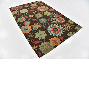 Link to 152cm x 235cm Classic Agra Rug item page