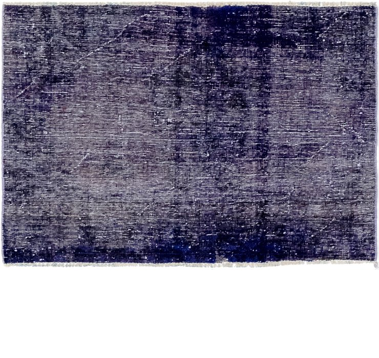 2' 9 x 4' Ultra Vintage Persian Rug