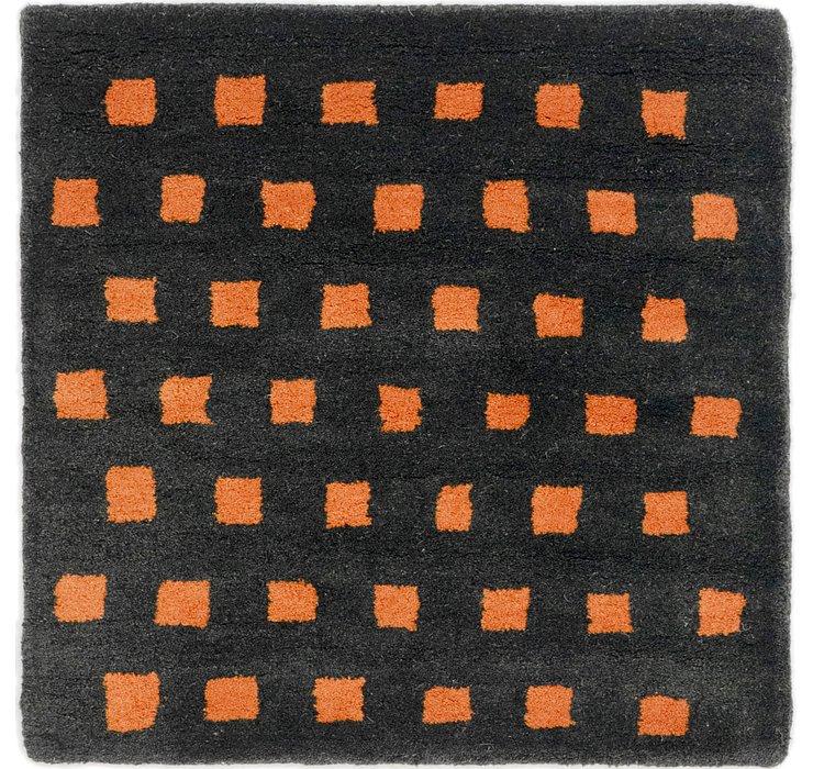 2' x 2' 2 Luna Square Rug