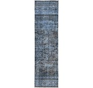 Link to 75cm x 280cm Ultra Vintage Persian Runner Rug