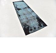 Link to 3' 2 x 10' Ultra Vintage Persian Runner Rug