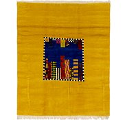 Link to 6' 5 x 7' 9 Nepal Square Rug
