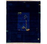 Link to 6' 6 x 8' 2 Nepal Rug