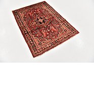 Link to 3' 7 x 5' Liliyan Persian Rug