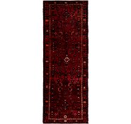 Link to 107cm x 305cm Shahsavand Persian Runner Rug