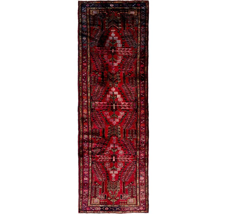 3' 6 x 10' 8 Mehraban Persian Runner...
