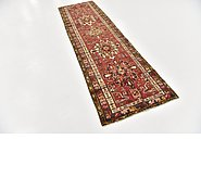 Link to 3' x 10' 2 Bakhtiar Persian Runner Rug