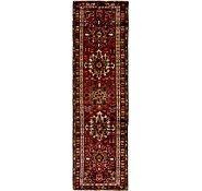 Link to 3' x 10' 2 Bakhtiar Persian Runner Rug