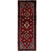 Link to 3' 7 x 9' 9 Shahrbaft Persian Runner Rug