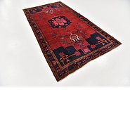 Link to 4' 10 x 9' Zanjan Persian Rug