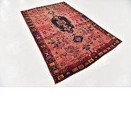 Link to 5' 7 x 9' Shiraz Persian Rug