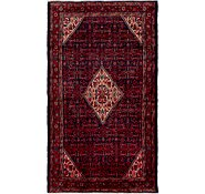 Link to 5' 4 x 9' 3 Hossainabad Persian Rug
