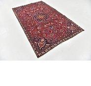 Link to 5' x 8' 2 Mashad Persian Rug