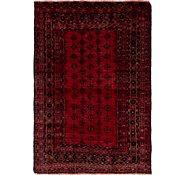 Link to 160cm x 235cm Shiraz Persian Rug