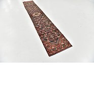 Link to 2' x 12' Hossainabad Persian Runner Rug