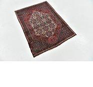 Link to 2' 10 x 4' Bidjar Persian Rug