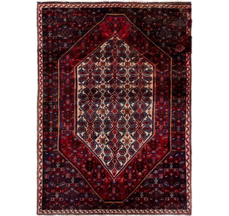 2' 10 x 4' Bidjar Persian Rug