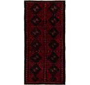 Link to 75cm x 163cm Balouch Persian Rug