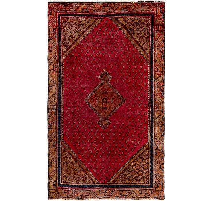 3' 10 x 6' 7 Botemir Persian Rug