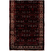Link to 3' 9 x 5' 5 Shahsavand Persian Rug