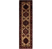 Link to 3' 6 x 14' Meshkin Persian Runner Rug